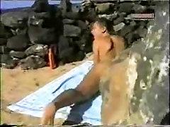 nudist spy