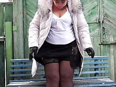 pissing and dildos in pussy. Russian chubby