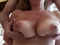 Dorie from 1fuckdate.com - Busty mature martiddds natural big