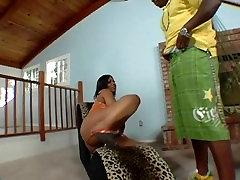 EBONY VUBADO SEX !!