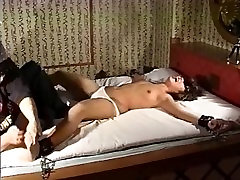 Japanese Norkias Tickle Torture