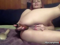 Anal naughty old missy with lot of experience