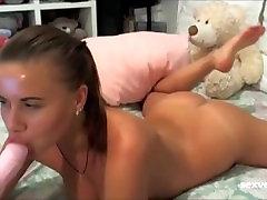 Sexy Russian Girls masturbating