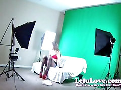Lelu Love-Funny Bloopers Collection