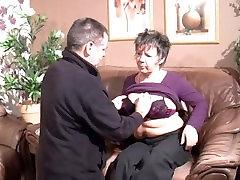 naughty-hotties.net - Horny German granny