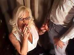 SmokingWhore Presents: Michele The Smoking Whore 6