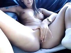 Cousin masturbating - more on FETISH-WEBCAM.com