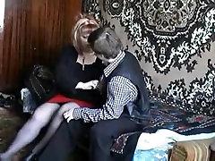 Russian mature Tanya