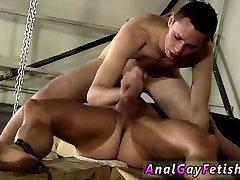 Bulge guy bondage gay www.analgayfetish.com first time The final