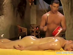 Massage For The Deep Anal