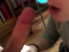 Young Twink Loves Dick