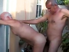 Daddy Bears Fuck In Action