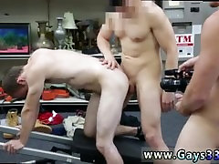 Naked gay egyptian hunks Fitness trainer gets rectal banged