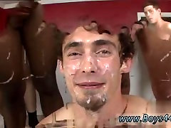 Young boy swallows his cum and gay anal plug movies He usually hunts nude