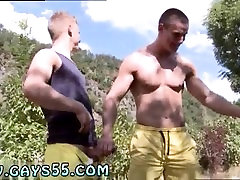 Gay black cock fighting Public Anal Sex And Naked VolleyBall!