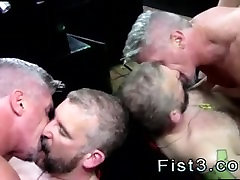 Xxx gay sex movie sucking breast Fists and More Fists for Dick Hunter