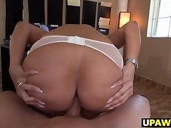 Mercedes Carrera has a big ass