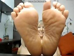 SOLES MATURE MY FAVOURITE