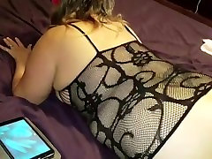 BDSM2016 BBW Couple BDSM Spanking Flogging Anal Blowjob Sex