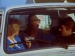 Alpha France - French porn - Full Movie - Auto-Stoppeuses En Chaleur 1978