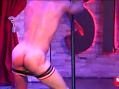 Stock bar - Male strippers live from Montreal oct16-26