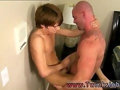 Old gay man fuck video clips Horrible boss Mitch Vaughn wasnt amazed