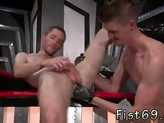 Black ass feet fetish movies gay After the warmed warm-up, Matt gets on