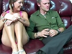 Ashton Pierce shows her dirty uncle just how rough she like it