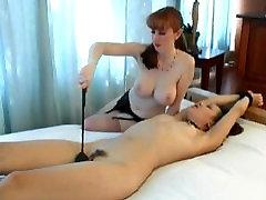 Bondage Orgasms 269
