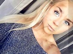 Ultimate Blonde Selfie Compilation 2016 HD