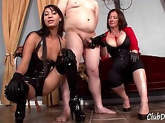 Small penis loser get humiliated