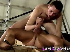 Sex movietures in action of male gays Made To Suck His First Cock