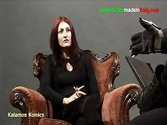 tickling interview 1