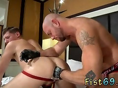 Emo chubby fisting and gay sm hard fisting piss video men Dakota Wolfe is