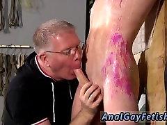 Naked black men in bondage and gay male stripper bondage Inexperienced