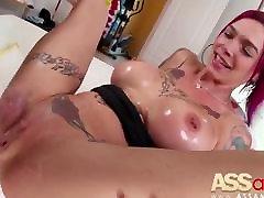 Squirting Slut Anna Bell Peaks
