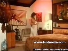 Classic mom and son sex scene - Hotmoza.com