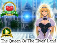 The Elves Queen - adult computer game