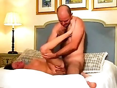 Chubby german amateur fucked hot and swallow