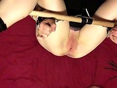 Bondage, Fisting ans Squirting. Need I say more?