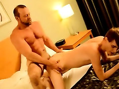 Free young bay gay sex Casey loves his fellows young, but le