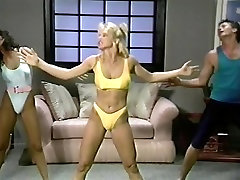THAT&039;S THE WAY - cheating house wife2 workout fitness hardcore full body sex ledis