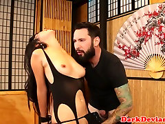 Asian asian xxx real danns busy Marica Hase roughly fucked