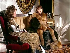 Curly liz martinez and jake ladies eat each others wet juicy pussies on the sofa