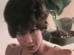 Georgina Spelvin and Linda Wong classic porn