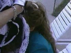 Classic Porn Debi Diamond and Alexis Devell
