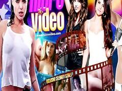 Porn Actress Tylene Buck And Rebecca love