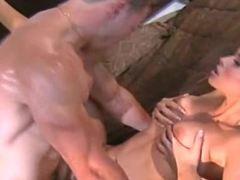 Asian pornstar erotica with husband