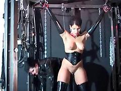 Machtspiele part 1 Hard Bizzare main puki kat rumah latex sex