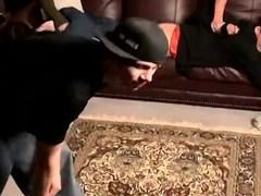 Boy jerk off on mature underwear video gay An Orgy Of Boy Spanking!